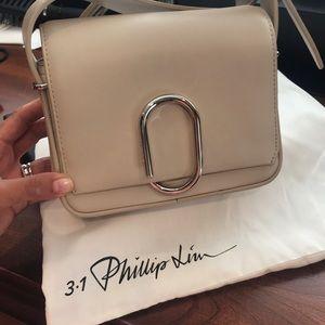 Phillip Lim Alix Flap Mini Cross Body bag